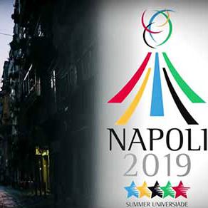 L'Italia ospita l'Universiade 2019