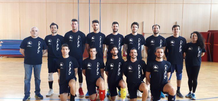 Il CUS MO.RE ha vinto le eliminatorie di pallavolo contro CUS Brescia