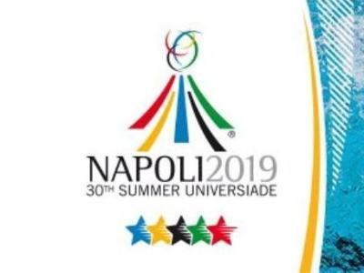 L'Universiade Estiva Napoli 2019, che si tiene dal 3 al 14 luglio, seleziona volontari