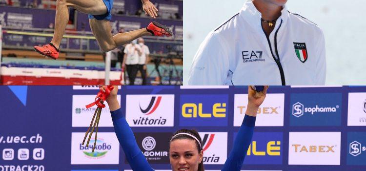 Due studentesse-atlete ed uno studente-atleta di Unimore parteciperanno alle Olimpiadi di Tokyo 2021